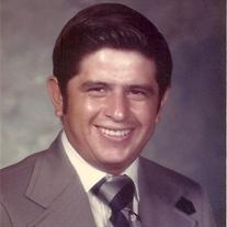 Mr.  Valentin Fajardo