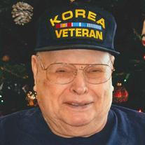 Orvis Peterson
