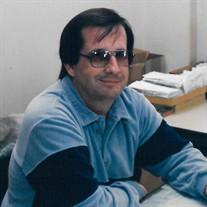 Robert  M. Vitatoe