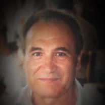 George Papavacilopoulos