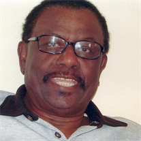 Clyde Gray Sr.
