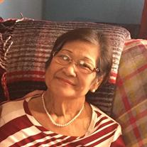 Leticia  Garcia Jose
