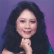 Marie Ann Mendoza
