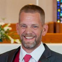 Christian Frederick Johannsen