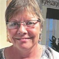 Mrs. Cindy Marie Lucas