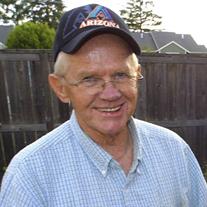 Larry Ray Jones