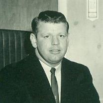 """G.L. """"Pete"""" Larkin"""