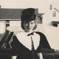 Marie Hattie Nikolaus