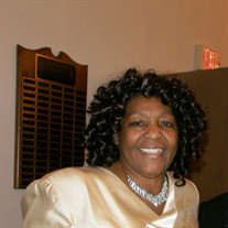 Elder Denise Mitchell Freeman