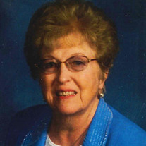 Therese Elizabeth Armstrong