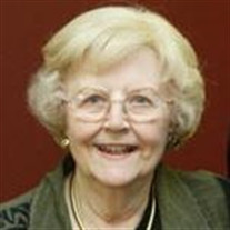 Marjorie Jean Griffin