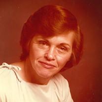 Ms. Patricia Ann Buckelew