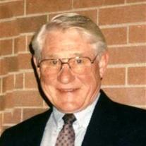 Donald Gerald Belding