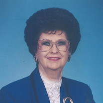 Faye Cockrell Crawford