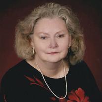 Peggy Ann Hotz