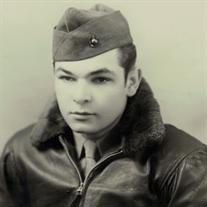 Roger A. VanDoren