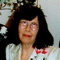 Eva Belle Cox