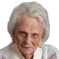 Florence  Violet Dequaine