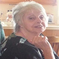 Stella Mae Hutchings Eskelson