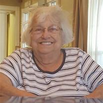 Mrs. Elaine Emma Gardner