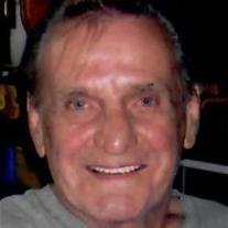 Steven Norbert Korbal