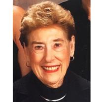 Ann W Shaffer