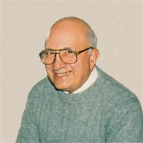 Joseph A. Barbieri