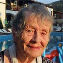 Margaret Witte Weeks