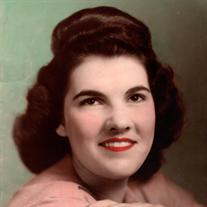 Mrs. Lillian Gilchrist