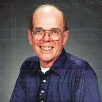 Edward Douglas Ringering