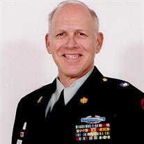 MSG Lowell V. Flake Ret