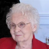 Wilma R Payne