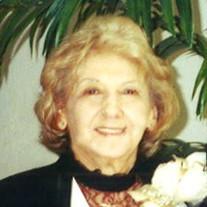 Josephine Sibilio