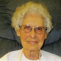 Virginia Nadiene Roush