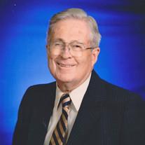 James Lyons Porter