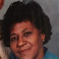 Juanita A. Trigg