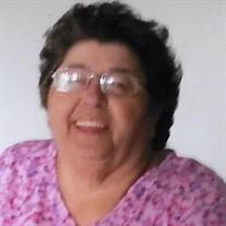 """Patricia """"Pat"""" Ann Durham"""