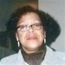 Ms. Sally Ann Dorsey