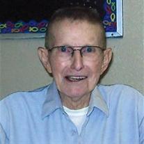 Mahlon L. McKee
