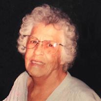 Bernice Langlinais