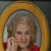 Vivian B. Carnill