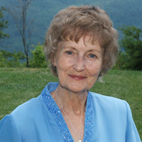 Barbara Jean Spanheimer