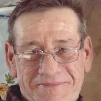 Jerome James Waldera