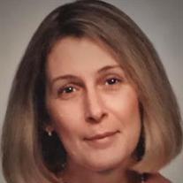 Beverly Jean (Williams) Turi