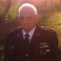 Donald  Leslie Covington