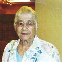 Viola Arline Christell