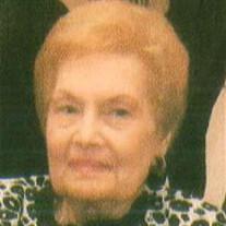 Thelma Bucchere