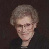 Ruth E. (Sutter) Merryman
