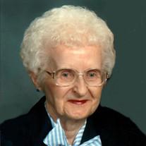 Mary Louise Main