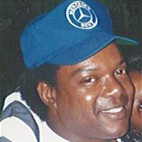 Michael Leroy Campbell